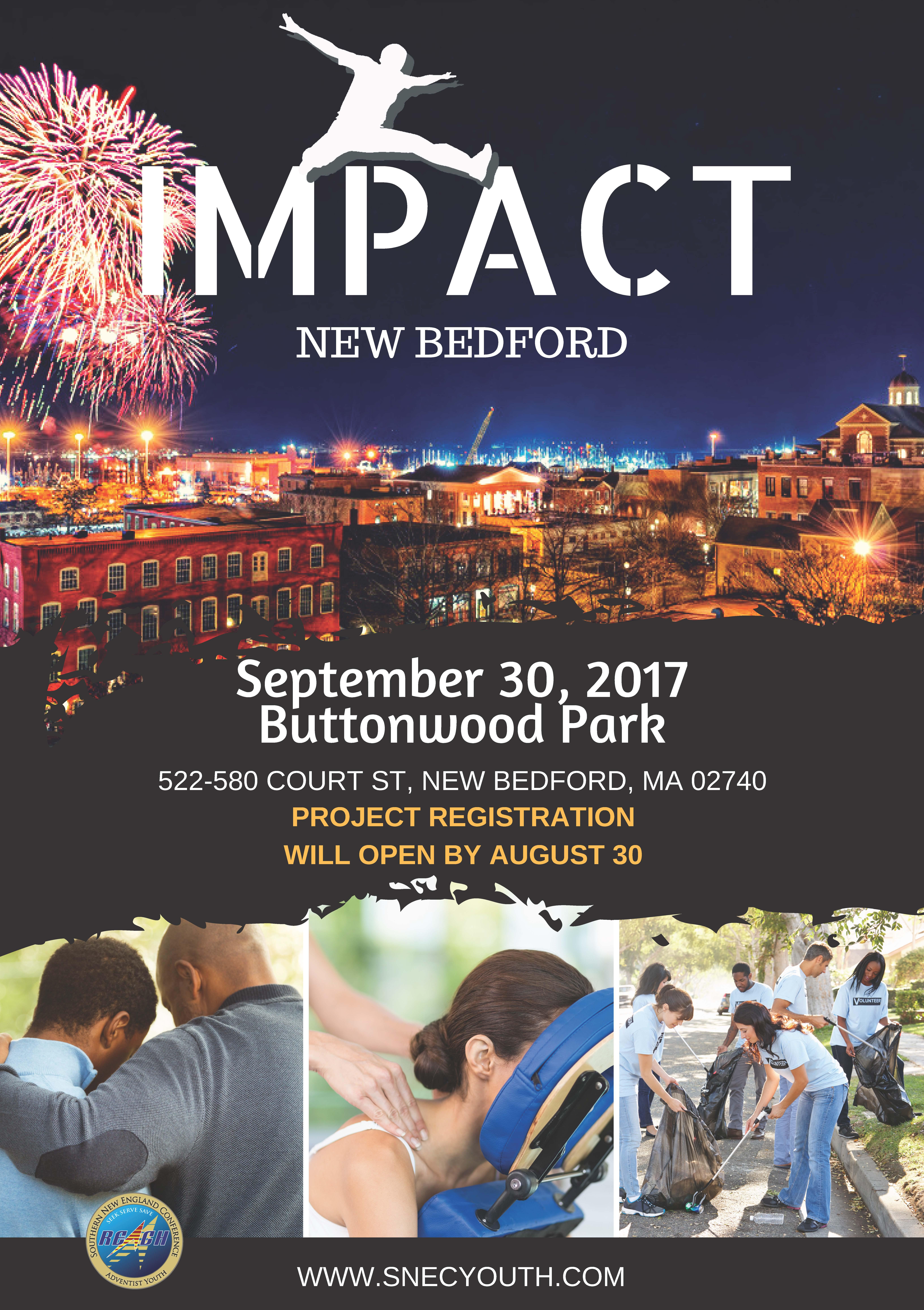 Impact New Bedford