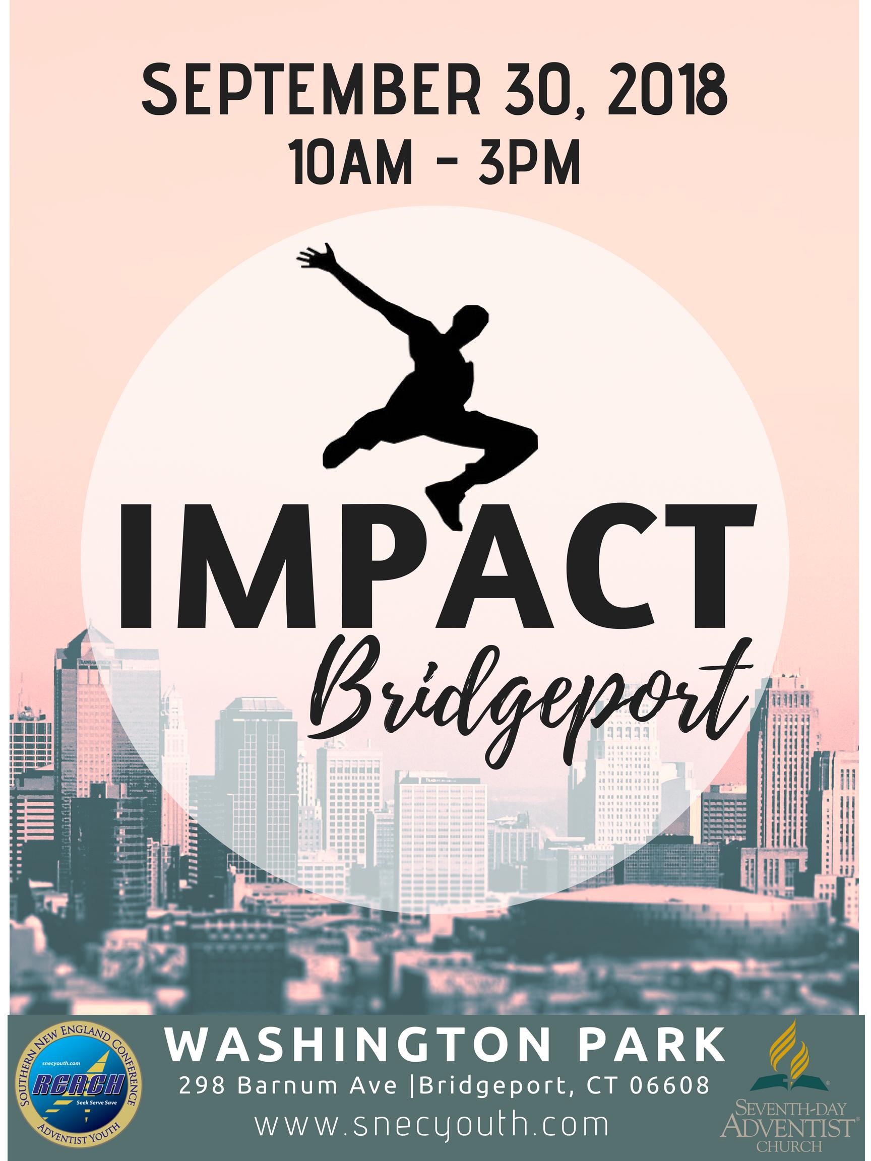 IMPACT BRIDGEPORT
