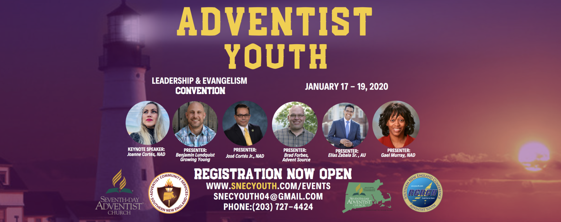 SNEC YOUTH